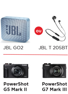JBL and Canon kit 1